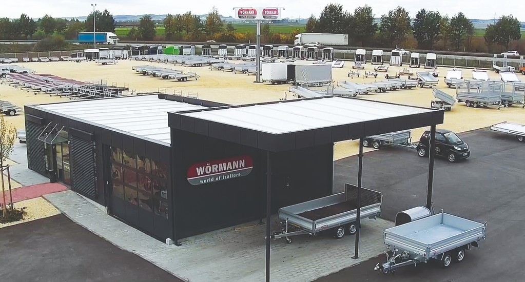 Overview Subsidiary Wallersdorf